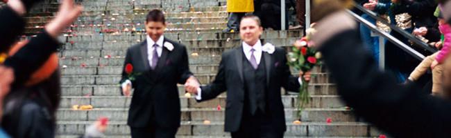 Georgia Equality marriage